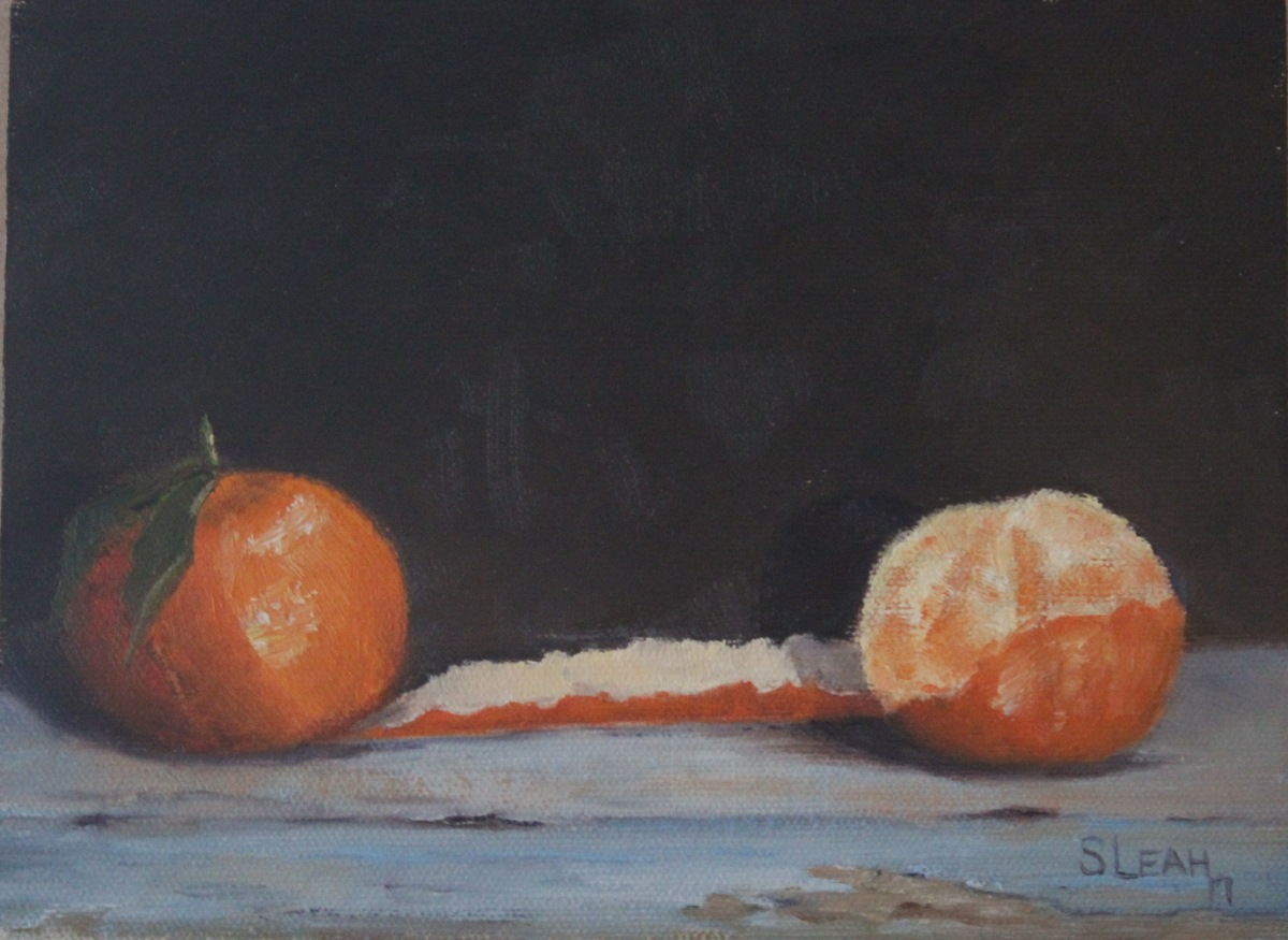 Clementine Duet